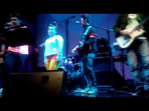 Alapaap Cover NIDEC Band