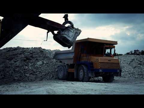 Корпоративный фильм компании HeidelbergCement в Украине