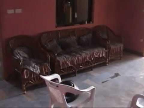 5 Seater Sofa, Chair For Sale (OLX) Karachi
