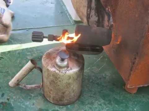 Ремонт алюминиевого радиатора автомобиля своими руками