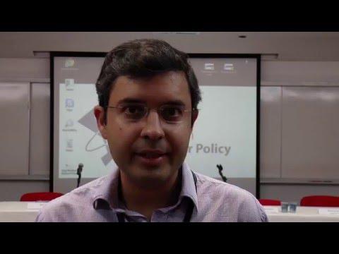 Brazilian Nuclear Policy - Entrevista Zorawar Daulet Singh (King's College London)