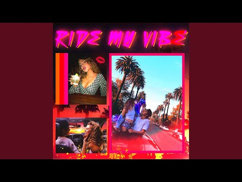 Ride My Vibe (feat. Lil Anne, Tre Wright & Trxphy Rxxm)