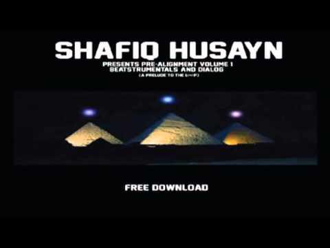 Shafiq Husayn - Pre-Alignment, Vol. 1: Beats & Dialog