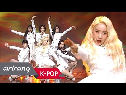 [Simply K-Pop] FAVORITE(페이버릿) _ LOCA _ Ep.346 _ 190118