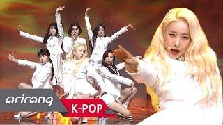 [Simply K-Pop] FAVORITE(페이버릿) _ LOCA _ Ep.346 _ 190118