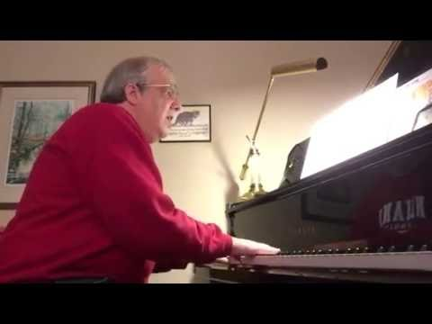 Diamonds and Rust - Joan Baez - cover by Mike Evans