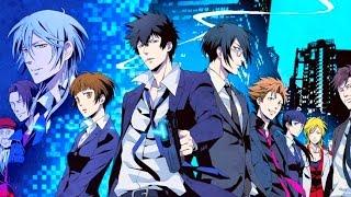 Shows netflix on anime Mature