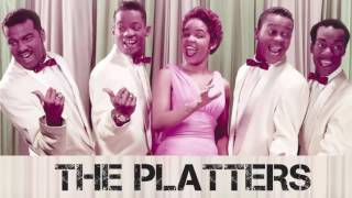 Top 20 The Platters Greatest Hits   Best Of The Platters Songs New {Best Music}