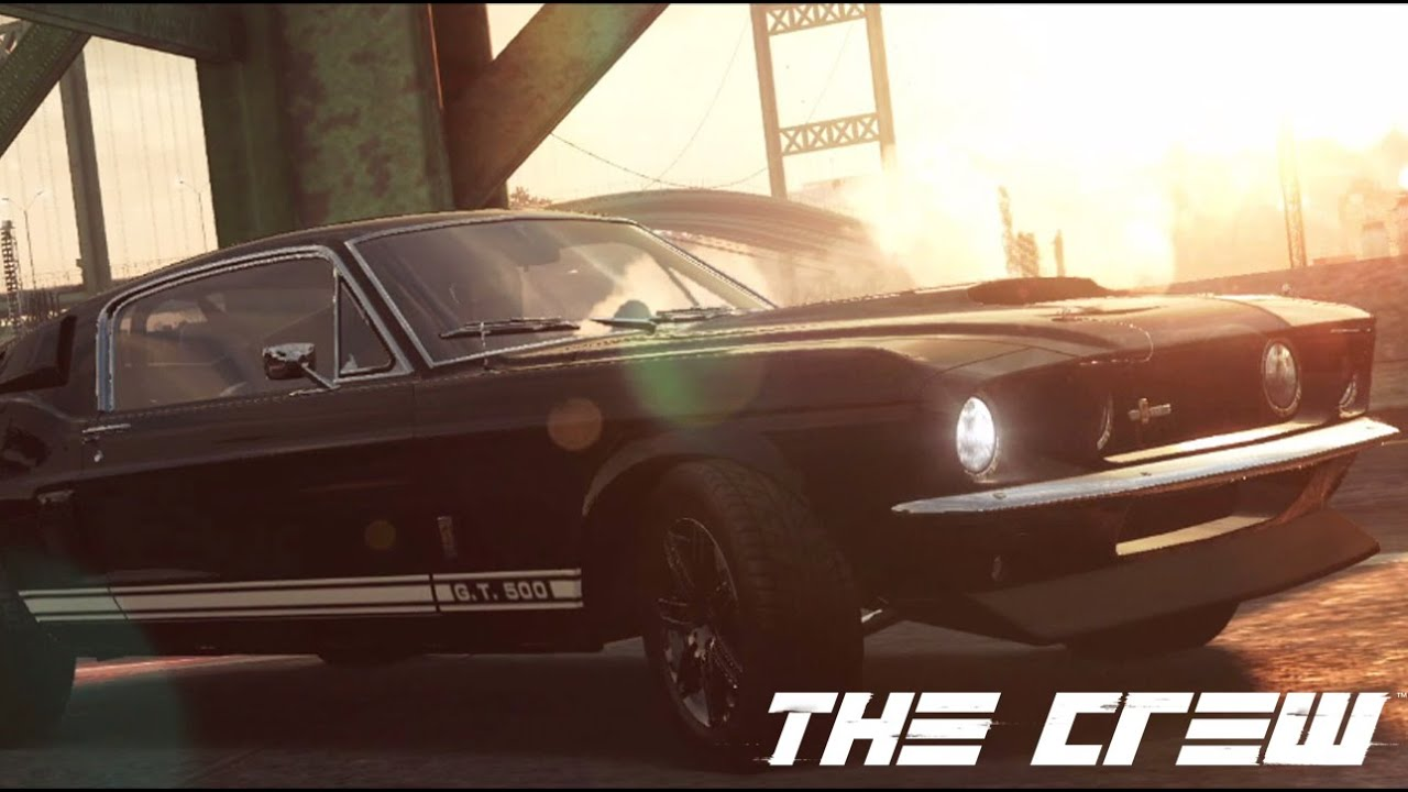 THE CREW   Dev Diary Featuring NVIDIA GameWorks [UK]
