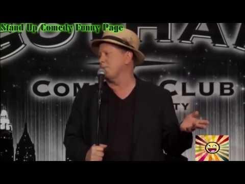 Gotham Comedy Live  Matt Fulchiron, Robyn Schall, Dave Temple, Greg Rogell, Darrell Hammon