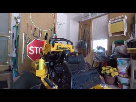 Small Engine Discussion: Kohler EFI vs Kawasaki Carbureted