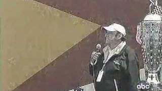 "JIM NABORS----"" INDIANA""     2008"
