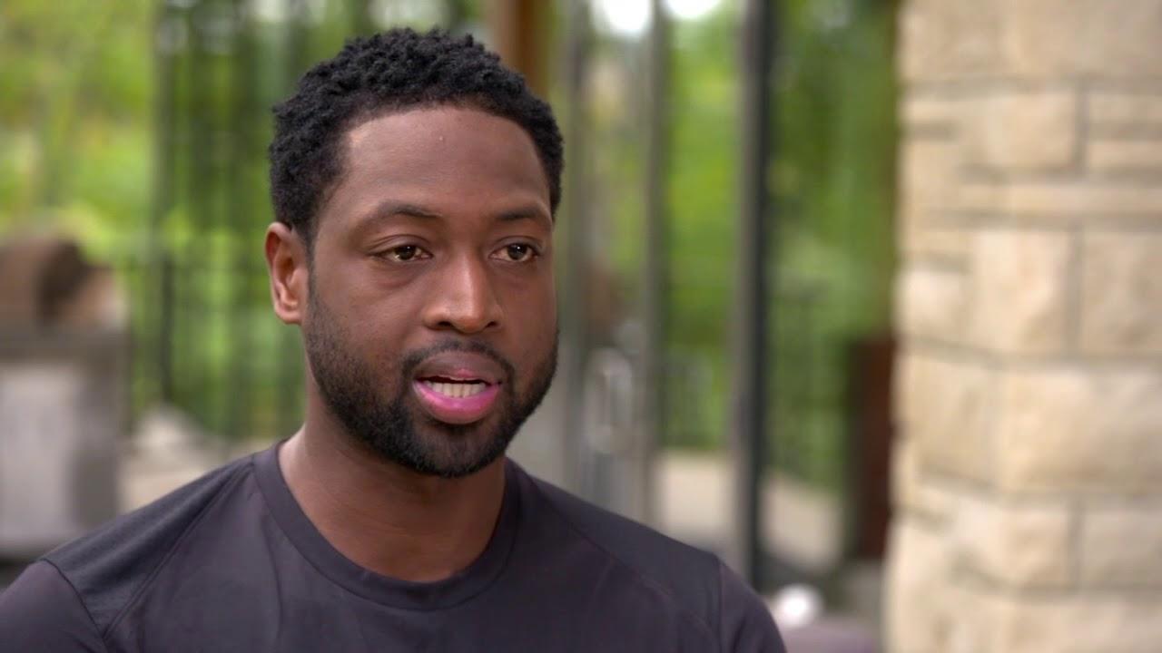 Dwyane Wade says Cavaliers made most sense | ESPN