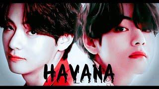 Download lagu Kim Taehyung 𝙓 HAVANA 𝙁𝙈𝙑