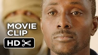 Timbuktu Movie CLIP - Football is Forbidden (2014) - Abel Jafri Drama HD