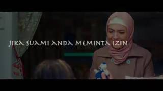 Surga yang dirindukan full movie
