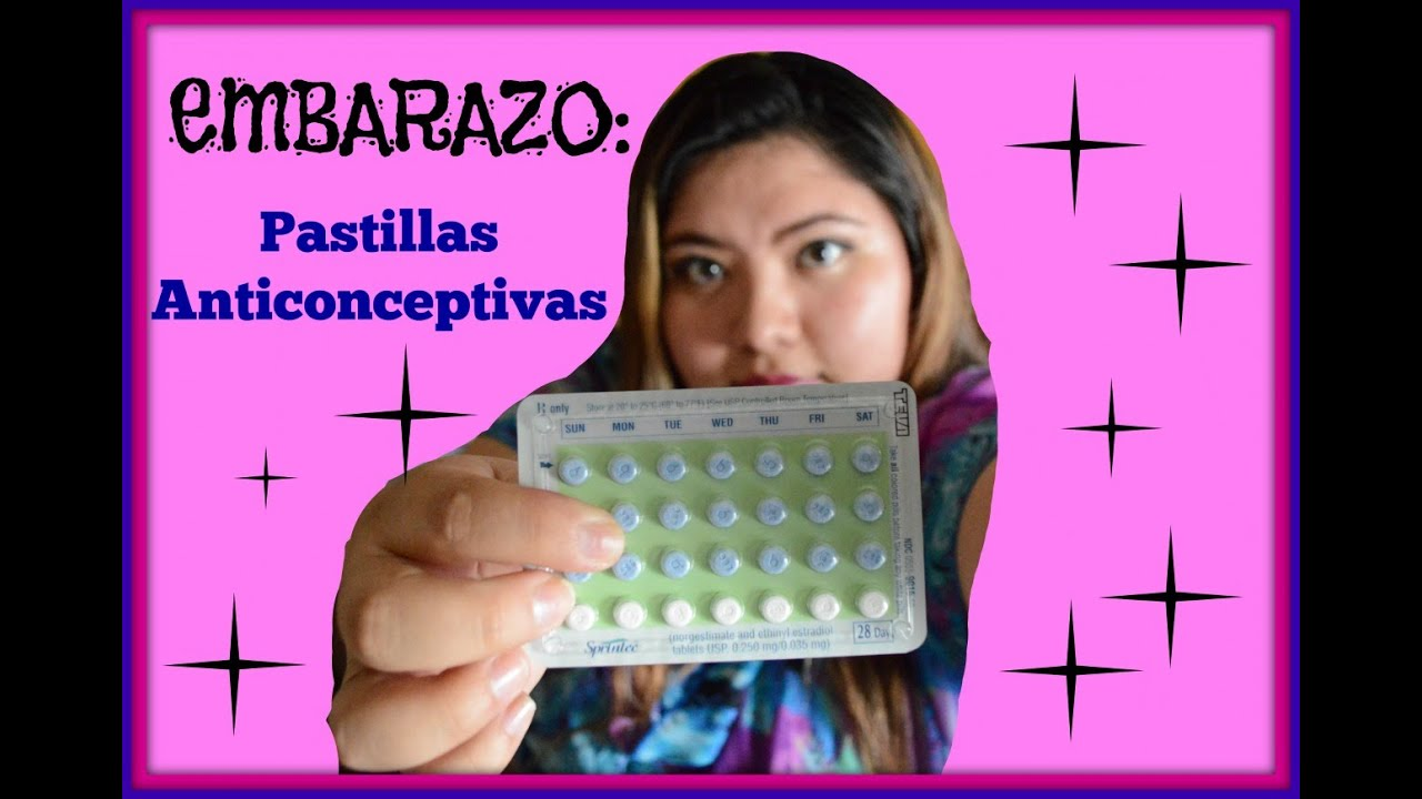 que pasa si te tomas una pastilla anticonceptiva estando embarazada