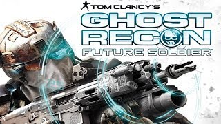 PS3 Longplay [018] Tom Clancy