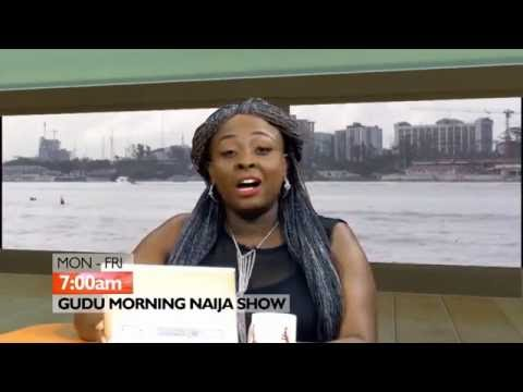GUDU MORNING NAIJA PROMO