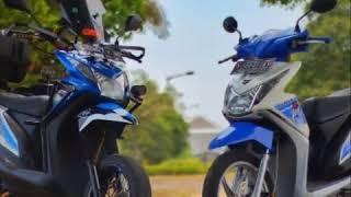 Modifikasi New Honda Beat 2018 Lokerteen