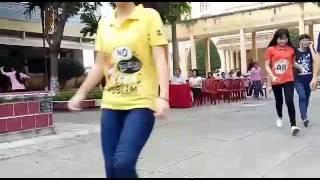 THPT Chuyên Vĩnh Phúc - NK Tri ân Thầy Cô - Khóa 18 (2014 - 2017)