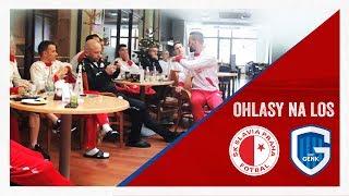 OHLASY | Los Evropské ligy