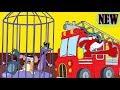 Rat-A-Tat |'Car Race Fire Truck Police Car Vehicles Cartoons'| Chotoonz Kids Funny Cartoon Videos