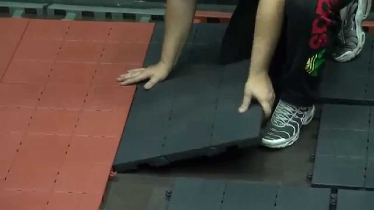 How to install abs interlocking rustic portable flooring carpet how to install abs interlocking rustic portable flooring carpet tiles 1 youtube dailygadgetfo Image collections