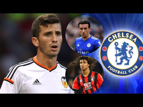 chelsea-transfer-news-|-left-back-links-|-jose-gaya-|-nathan-ake-|-ben-chilwell