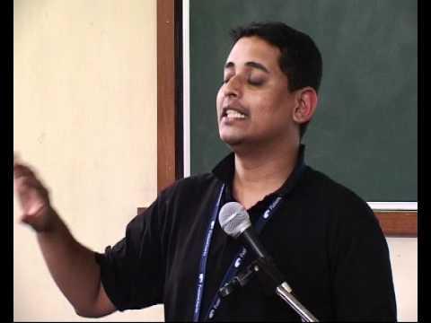 Designing the IndexedDB API -Parashuram Narasimhan