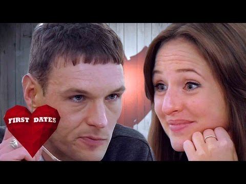 Thumbnail: Big Brother's Preston Has AWKWARD First Date | Celebrity First Dates