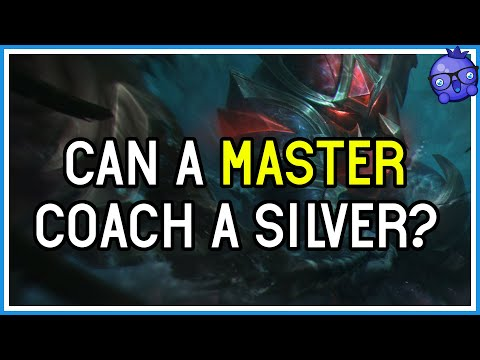 MASTER Support Coaching SILVER Nautilus – League of Legends