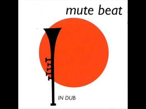 Mute Beat ‎– In Dub (1996) Full Album