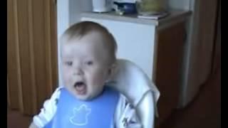 La Risa Más Contagiosa de Bebé