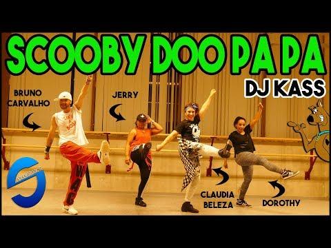 SCOOBY DOO PAPA - DJ KASS (Choreography)