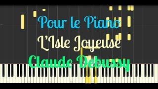 Pour le Piano | L