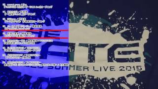こんにちは、クロシロです。 今回はAnimelo Summer Live 2015 -THE GATE...