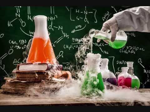 Ваш учитель химии Анатолий Емишев. Урок 2 Напутствие в решении задач