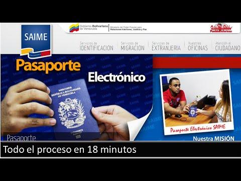 Cómo hacer una cita en el Consulado Mexicano por Internet [video] de YouTube · Duración:  2 minutos 23 segundos