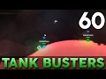 [60] Tank Busters (Let's Play ShellShock Live w/ GaLm and Friends)