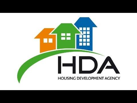 The Housing Development Agency (HDA)