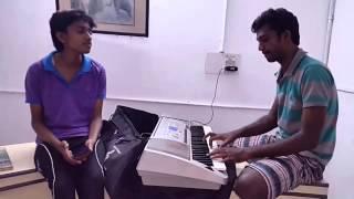 Thirupatham Nambi Vanthen / Yeshuve Raksha Dayaka