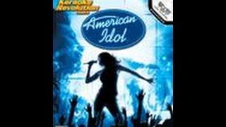 Karaoke Revolution American Idol - Trailer