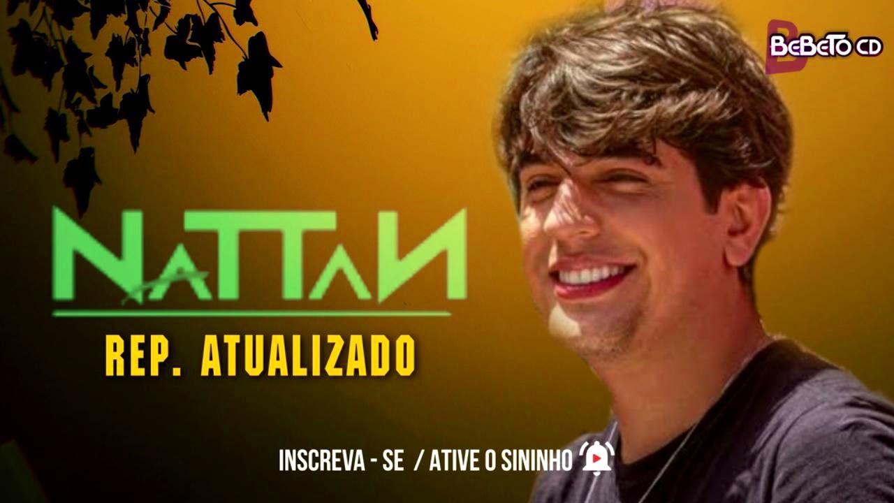 NATTAN = 3 MUSICAS NOVAS = NATANZINHO ATUALIZADO REPERTÓRIO (AGOSTO 2021)