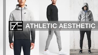How to | Athletic Aesthetic thumbnail