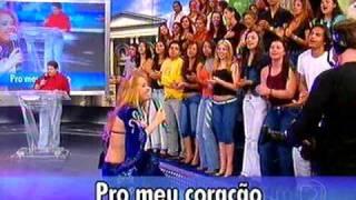 Video Pra te esquecer - Banda Calypso no Faustão download MP3, 3GP, MP4, WEBM, AVI, FLV Agustus 2018