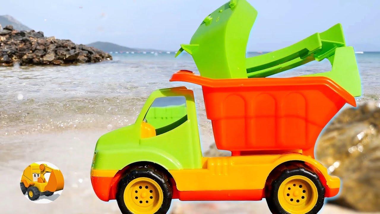 Carritos para ni os los mejores v deos de juguetes 1 - Dibujos de pared para ninos ...