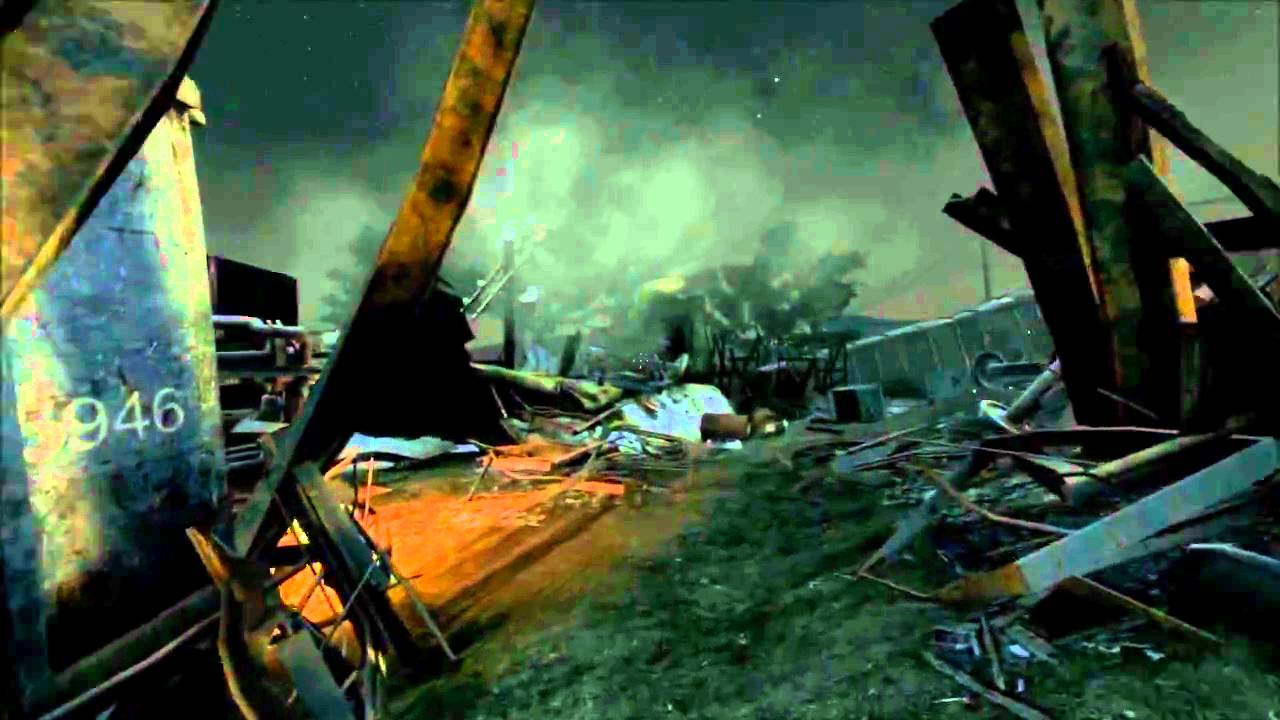 Super 8 Interactive Teaser -- Portal 2 Extra (PC) - Max Settings