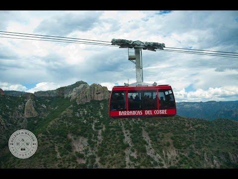 Copper Canyon 2016 Chihuahua Mexico GoPro