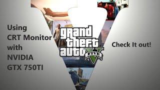 GTA V - Gameplay using Samsung…